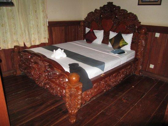 Sawasdee Angkor Inn: Zimmer