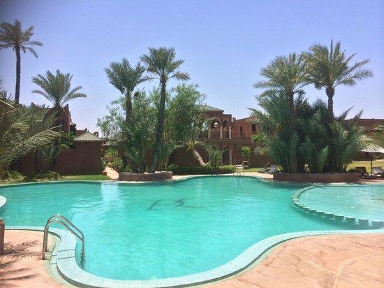 Residence Dar Lamia: Pool