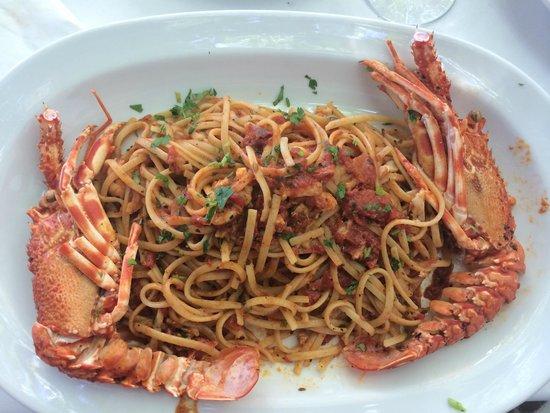 MAVRIKOS, Lindos - Restaurant Reviews, Photos & Phone Number ...
