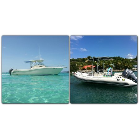 Copeland Boat Charters