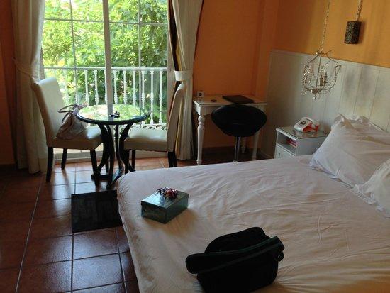 Hotel Pueblo - Boutique Hotel: Habitación 4
