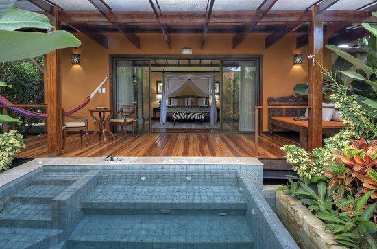 Nayara Springs: Springs Villa Plunge Pool