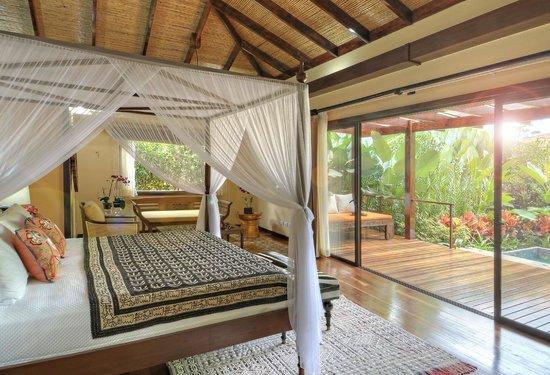 Nayara Springs: Springs Villa
