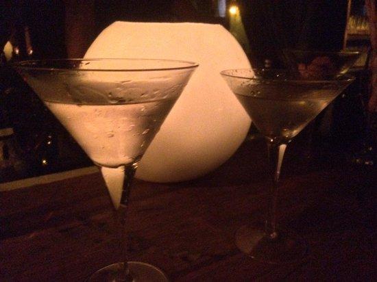 Palais Jad Mahal: Cocktails