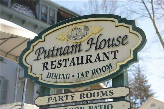 Putnam House Restaurant & Tap Room