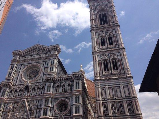 Piazza del Duomo: Fantastico