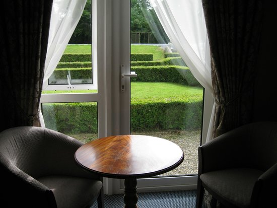 Faithlegg House Hotel & Golf Resort: Our room