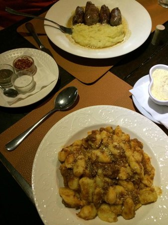 Il Bacaro: Dinner