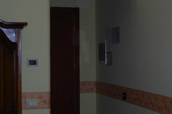 Hotel Villa Ambrosina: aperçu de la chambre