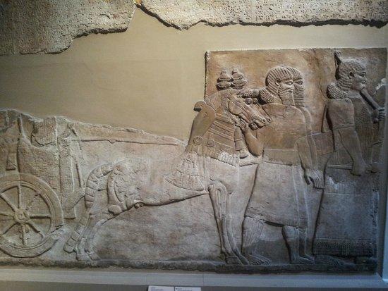 British Museum: Египетская коллекция