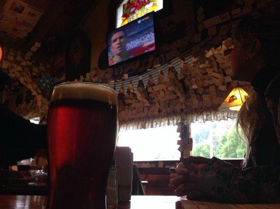 Cerveceria Blest: Pinta y Partido