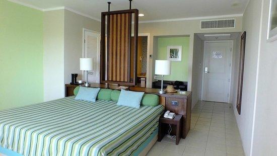 Hotel Playa Cayo Santa Maria: Room after check in