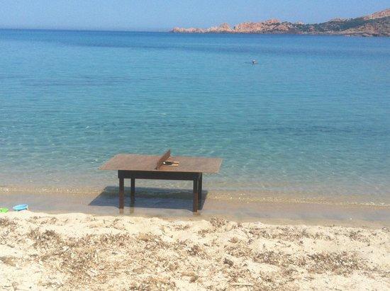 Hotel Relax Torreruja Thalasso & Spa: Spiaggia della Marinedda
