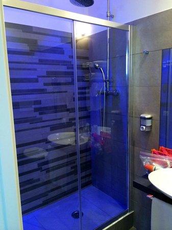Rooms in Navona : Cool Lighting