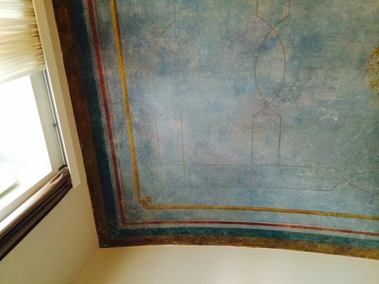 Rooms in Navona : High Ceiling