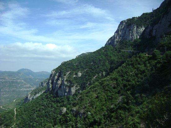 Best Sol Dor: гора Монсеррат