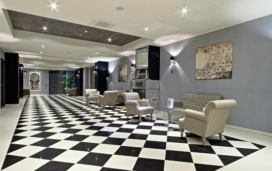 Boutique hotel calzavecchio casalecchio di reno italia for Hotel casalecchio bologna