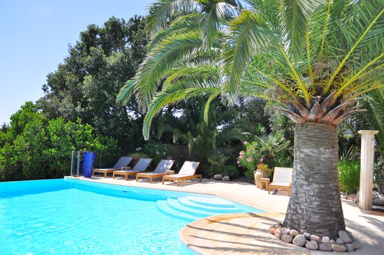 Résidence Terra Marina : piscine