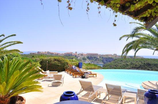 Residence Terra Marina: piscine
