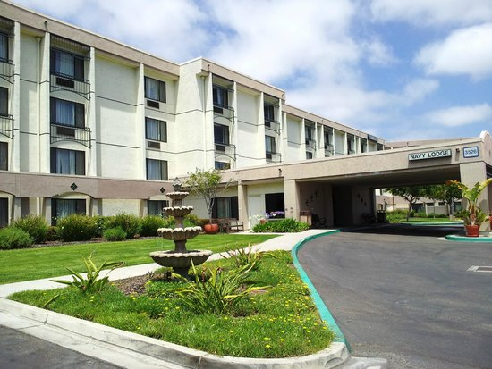 Photo of Navy Lodge San Diego