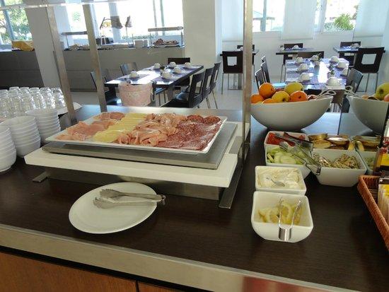 Ristorante colazioni - Foto di Hotel Acapulco, Cattolica - TripAdvisor