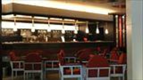 Crowne Plaza Hotel - Athens City Centre : Bar