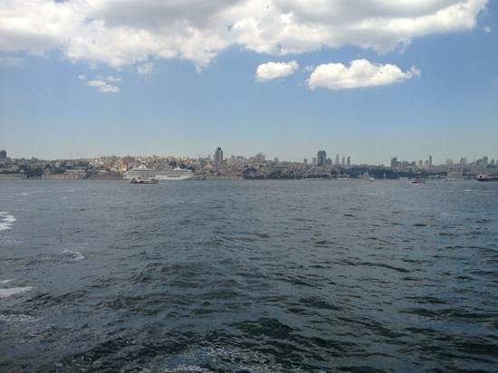 Bosphorus Strait: Bosphorus