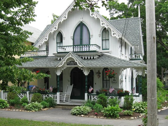 Cottage Museum: A big One!