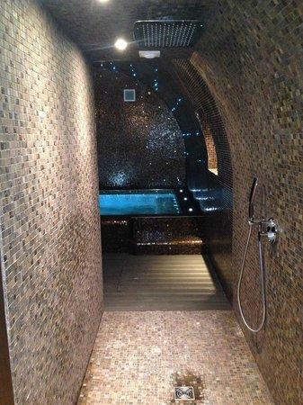 """Hotel Da Vinci & Spa: LA Spa ...la """"chicca"""""""