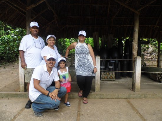 Asia Top Travel: cu chi tunnels