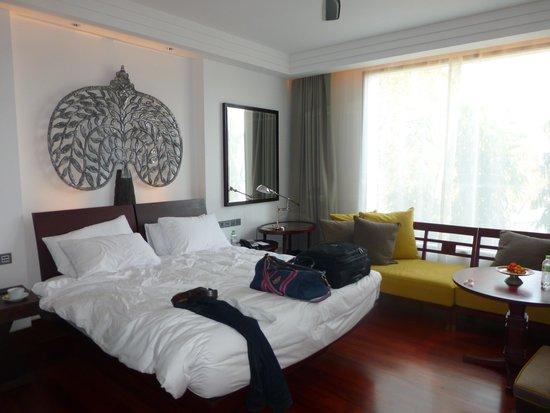 Park Hyatt Siem Reap: chambre