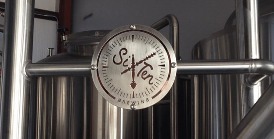 Six Ten Brewing