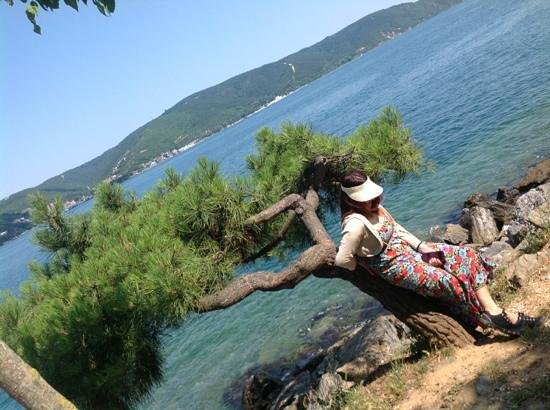 Bosphorus Strait: Bosphorus