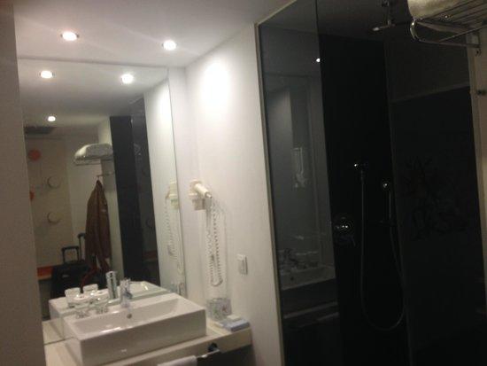 Iberostar Bahia de Palma: Salle de bains