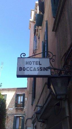 Hotel Casa Boccassini: hotel