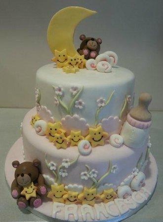 Wedding cake tema mare con conchiglie foto di via dei mille dolci di arianna la spezia - La rosa racconta la vita dei divi ...