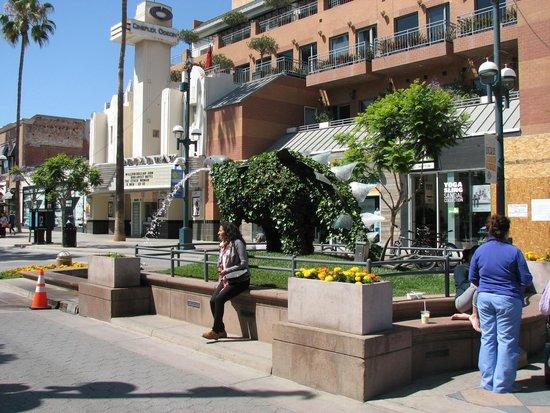 Third Street Promenade: 3rd Street Promenade
