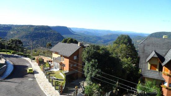 Hotel Laghetto Toscana: Vale do Quilombo
