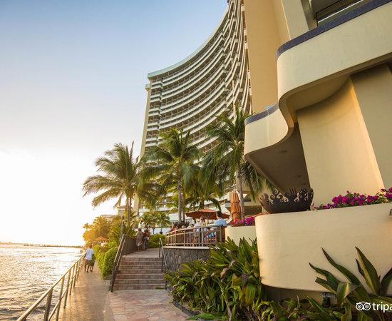 Photo of Hotel Sheraton Waikiki at 2255 Kalakaua Avenue, Honolulu, HI 96815, United States