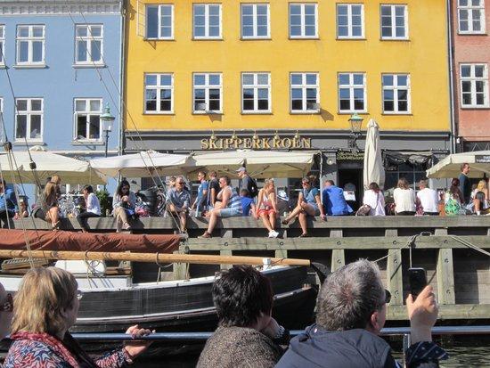 Appart Hotel Copenhague Centre Ville