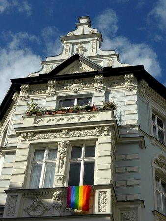 Schoneberg Picture Of Schoneberg Berlin Tripadvisor