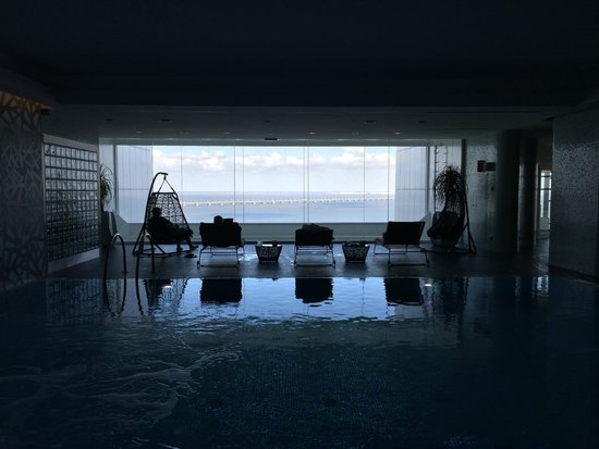 Myriad by SANA Hotels : spa