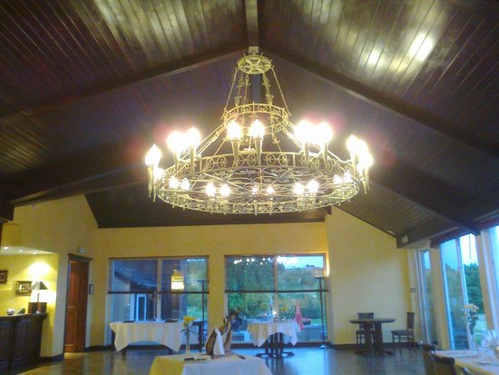 Mercure Kikuoka Golf Club: salle petit dejeuner