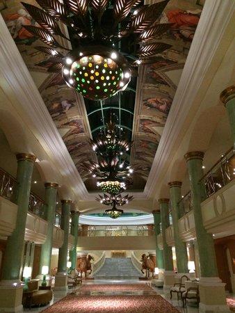 Iberostar Grand Hotel Paraiso: hotel