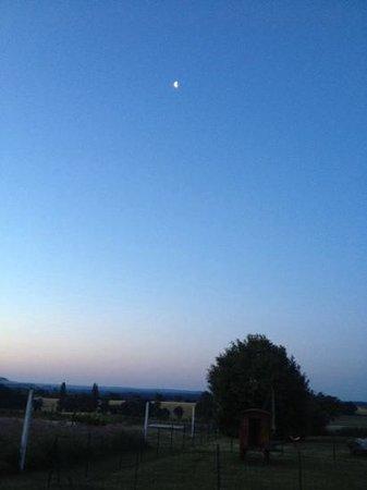 Manoir de Longeveau : 5 am @ Manior de Longeveau
