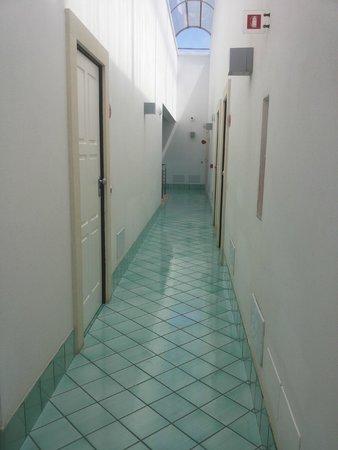 Ganimede Hotel : camere