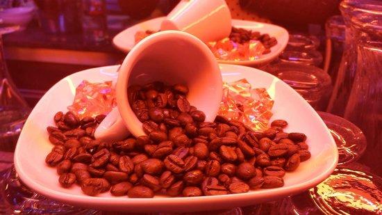 Caffespritz