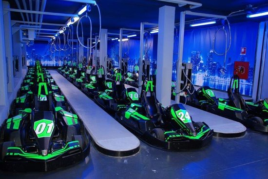 Top Race Park