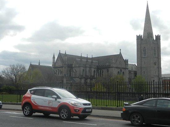 Saint Patrick's Cathedral: st.patrick
