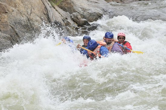 Independent Whitewater : This is what it is all about!!!!